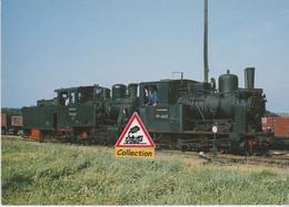 Vapeur 99 4603 Et 99 4652, à Fährhof (Allemagne) - - Matériel