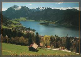 Schliersee - Blick Vom Schliersberg - 2006 - Schliersee