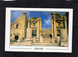 101225      Giordania,  Jerash,  NV - Jordan