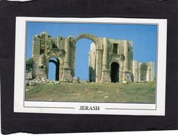 101226      Giordania,  Jerash,  NV - Jordan