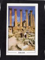 101227      Giordania,  Jerash,  NV - Jordan