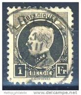 D - [DEL-278-5]TB//-N° 214 Obl Arlon TB - 1921-1925 Small Montenez