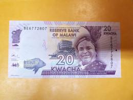 MALAWI 20 KWACHA BILLET NEUF - Malawi