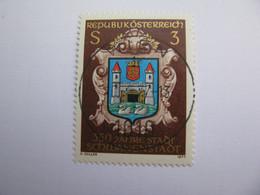 Österreich  1552   O - 1971-80 Used