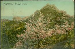 Taormina - Mandorli In Fiore - Altre Città