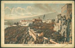 Taormina - Hotel S. Domenico - Altre Città