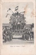 Cuzco - Perù - Altar De Corpus Scritta E Datata 1911 - Peru