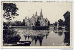 BORNHEM - Het Kasteel, Le Chateau,   Edit. NELS - Bornem