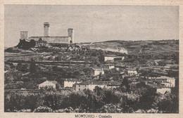 MONTORIO - CASTELLO - Verona
