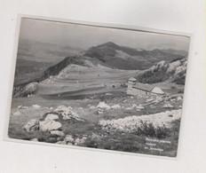 SLOVENIA NANOSKA PLANOTA CERKEV SV JERONIMA Nice Postcard - Slovenia
