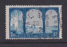 Perforé/perfin/lochung Algérie 1927 No DZ83   CT Crédit Tunisien - Oblitérés