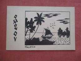 > Malaysia  Ref 4840 - Malaysia