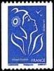 France Marianne De Lamouche N° 4159 **  Roulette Du TVP Bleu - 2004-08 Marianne (Lamouche)
