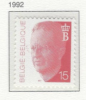 COB  2450  MNh + Used  + 2450P5  MNH - Unused Stamps