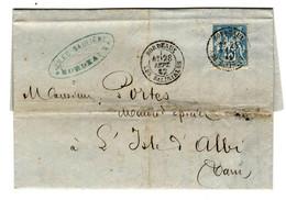 45582 - MORUES - 1877-1920: Semi Modern Period