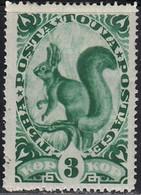 TANNU TUVA     SCOTT NO  62   MINT HINGED   YEAR  1935 - Tuva