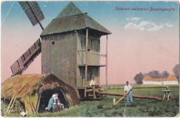 Russisch-polnische Bauerngehofte - Unclassified