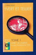 Catálogo - Olimpiadas De 1924 - Unclassified