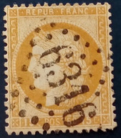 55 - 39 -   GC 6316 Lyon Les Terreaux 68 Rhône - 1871-1875 Ceres