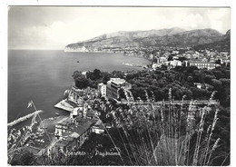 9563 - SORRENTO NAPOLI PANORAMA 1965 - Andere Steden
