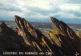 29 - Karreg An Tan (La Roche Du Feu) - Légende - Unclassified