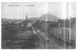 Forbach (Lothr.) Bauerstrabe - Forbach
