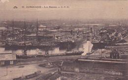 59 -- Dunkerque -- Les Bassins --- 3536 - Dunkerque