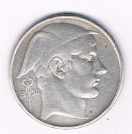 20 FRANCS 1950 FR   BELGIE  /2932/ - 04. 20 Francs