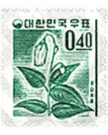 Ref. 288526 * MNH * - SOUTH KOREA. 1969. DIFFERENT CONTENTS . MOTIVOS VARIOS - Korea, South
