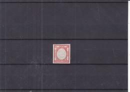 Italie - Yvert 14 * - Valeur 100 Euros - Nuovi