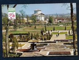 Orléans-la-Source - Parc Floral - Floralies Internationales 1967 - Orleans