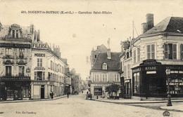 Nogent Le Rotrou - Carrefour Saint Hilaire - Nogent Le Rotrou