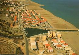 St Pierre Narbonne Plage     Vue Aerienne  Edit S.L. - Other Municipalities