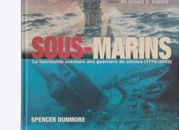 Sous-marins    Aventure Des Guerriers Du Silence - Boats