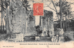 77-BALLANCOURT-N°T5064-C/0133 - Ballancourt Sur Essonne