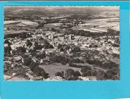 SAINT SEVER VUE AERIENNE - Saint Sever