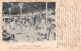 1586  GUATEMALA NEW ORLEANS 1902 SAN PEDRO GARCHA   64-0907 - Guatemala