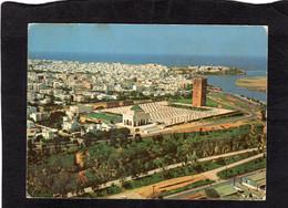 101234      Marocco,  Rabat,  Le  Mausolee Mohammed V,  VG - Jordan