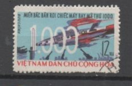 Viet-Nam Nord N°507 - Vietnam