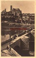 CPA LIMOGES - LE PONT SAINT ETIENNE - Limoges