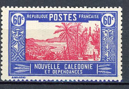 NO-CA- Yv. N°  182  *  60c  Case Cote  1 Euro   BE  2 Scans - Unused Stamps