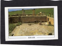 101245     Giordania,  Jerash,  NV - Jordan