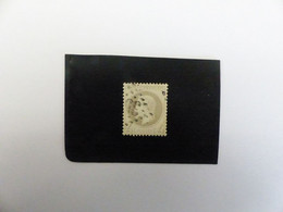 NAPOLEON   27 A  OBLITERE  COTE  90 € - 1853-1860 Napoleon III