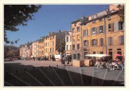 3756  13  AIX EN PROVENCE  54-0100 - Aix En Provence