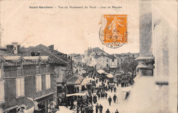 3913  31  SAINT GAUDENS BOULEVARD DU NORD   57-1103 - Saint Gaudens