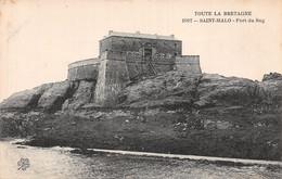 3953  35  SAINT MALO FORT DU BUG  57-0502 - Saint Malo