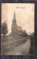 Schaffen   / De Kerk  ( Preaux ) - Diest