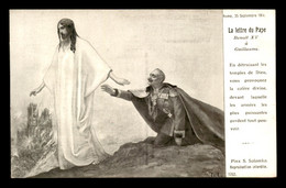 GUERRE 14/18 - ILLUSTRATEURS - SOLOMKO - MA LETTRE DU PAPE - EDITEUR LAPINA - Weltkrieg 1914-18