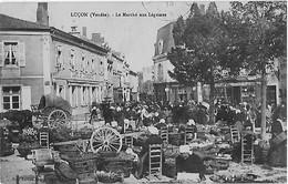 85 - LUCON - Lucon