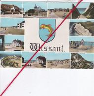 CP 62 -   WISSANT   -   Vues Diverses - Wissant